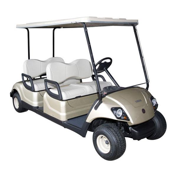 Tarsus Belediyes'inde Yaşlı ve Engelli Vatandaşlar, Golf Araçları Taşınacak