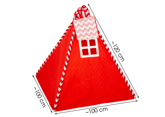 Bez Oyun Çadırı