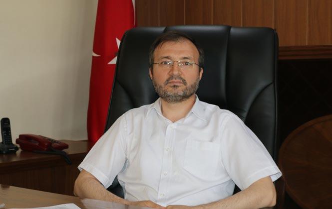 """Müftü Vekili Ali Can, """"Bir Ömre Bedel Gece"""""""