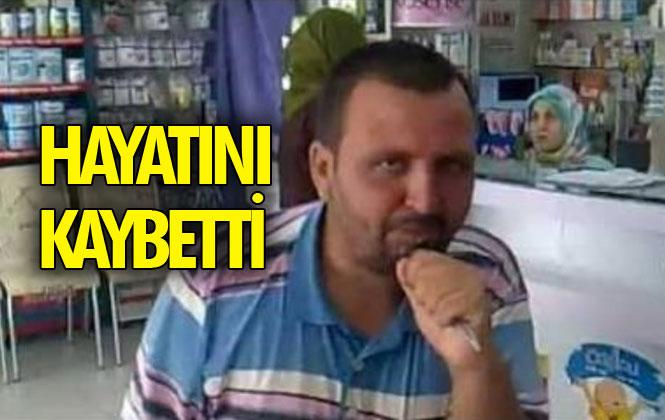 Mersin Tarsus'ta Bir Çok Kesim Tarafından Bilinen Faruk Karasu(Deli Faruk) Hayatını Kaybetti