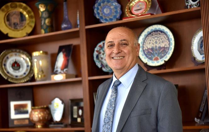 """MTSO Başkanı Kızıltan, """"Bayram Tüm Dünyaya Huzur Getirsin"""""""
