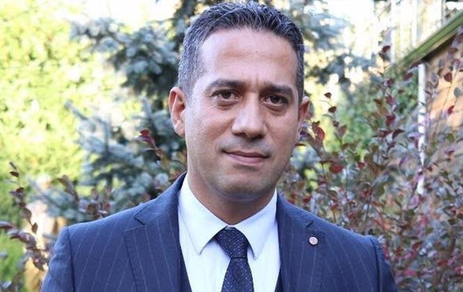 CHP Mersin Milletvekili Anayasa Komisyonu Üyesi Ali Mahir Başarır'ın Ramazan Bayramı Mesajı
