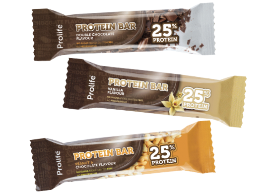 Protein Bar Prolife 40 gr