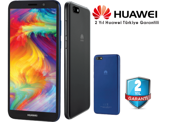 Cep Telefonu Huawei Y5 2018