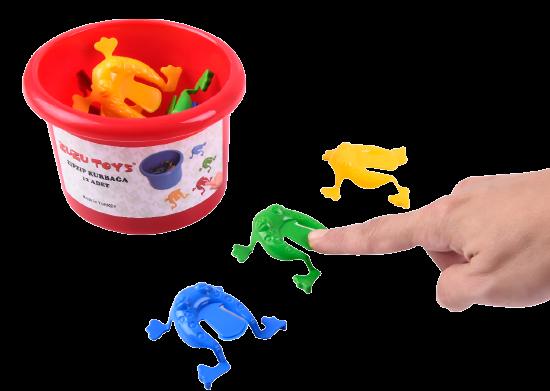 Kurbağa Oyunu