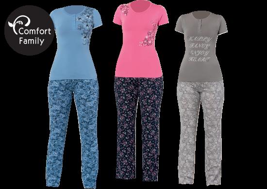 Pijama Takımı Kadın