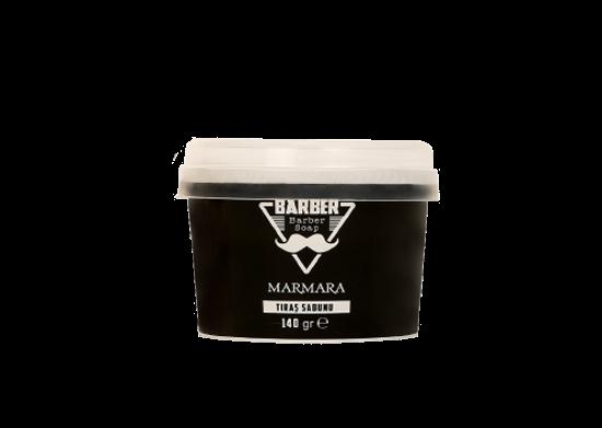 Kaseli Tıraş Sabunu Barber 140 g