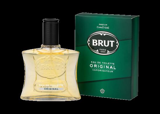 Parfüm Erkek Brut 100 ml