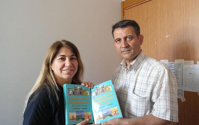 Tarsus İle İstanbul Arasında Köprü Kuran Şiir Antolojisi Hazırladı