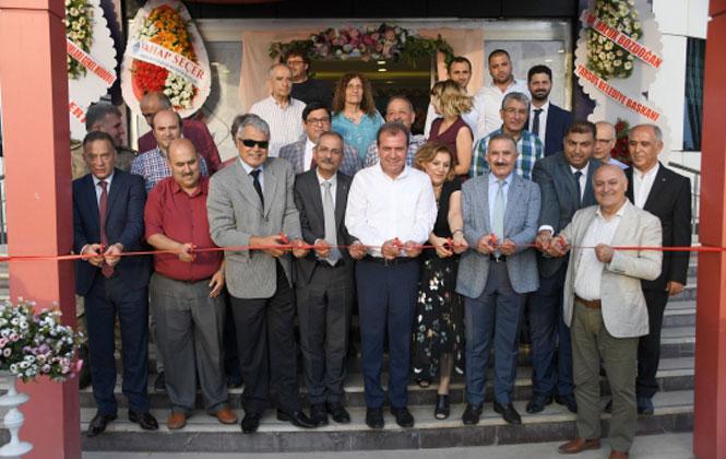 Tarsus'ta Açılış; Final Okulları Tarsus Kampüsü Törenle Açıldı