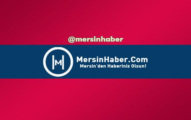 Mersin'de Yağ Dolu Tanker Alev Aldı