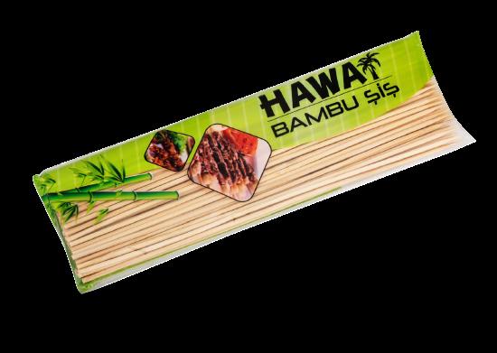 Bambu Şiş Hawai