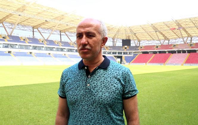 """Akdeniz Belediye Başkanı Gültak; Spor Bakanlığı ve Futbol Federasyonu'na Çağrı Yaptı: """"Bu Maç Mersin'in Hakkı!"""""""