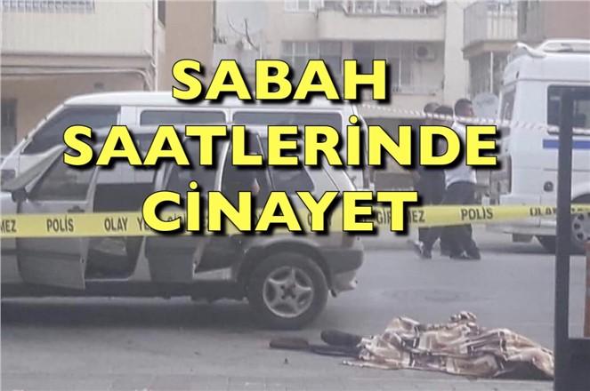 Son Dakika! Mersin Silifke'de Kıskançlık Cinayeti ve İntihar: Göksu Mahallesinde Yaşanan Olayda 2 Kişi Yaşamını Yitirdi