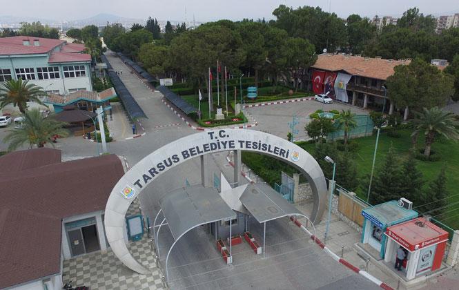 Tarsus Belediyesi Kuruşunun 151. Yılını Dolu Dolu Etkinliklerle Kutluyor