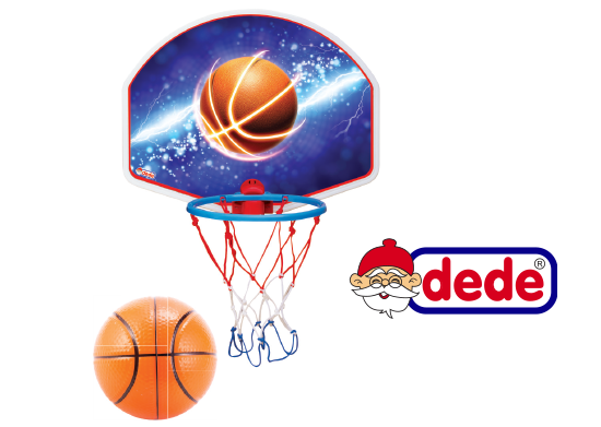 Basketbol Seti