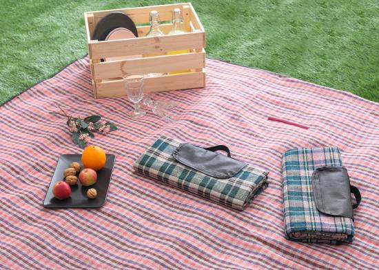 Piknik Plaj Örtüsü