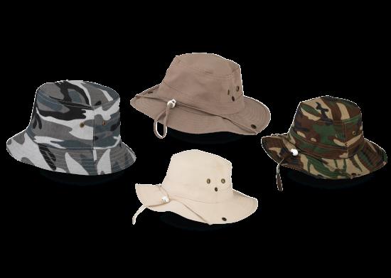 Safari Unisex Şapka