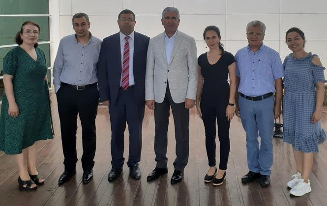 Mersin'in Stratejik Planı, Titizlikle Hazırlanıyor