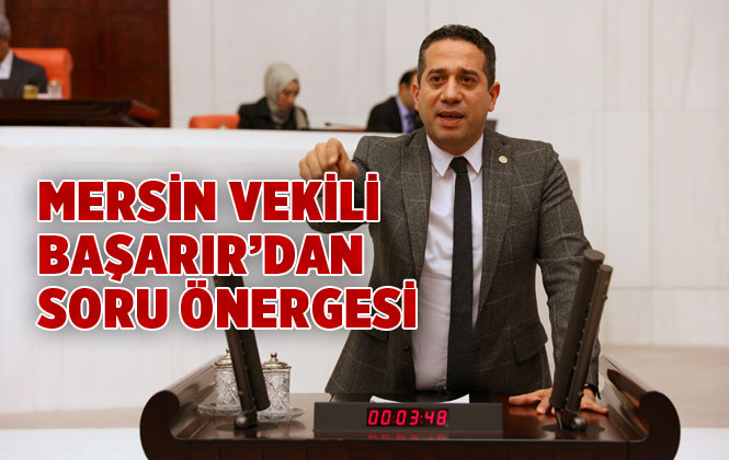 """CHP'li Başarır: """"Altgeçit Yapmanız İçin Daha Kaç Kişinin Hayatını Kaybetmesi Gerek"""""""