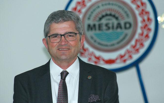 23 Haziran İstanbul Seçiminin Geride Kaldığını Belirten MESİAD Başkanı Engin: Ekonomi Odaklı Gündem Oluşturmalıyız