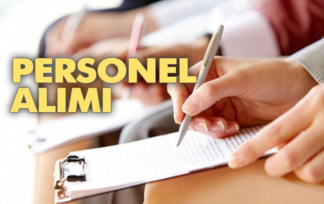 Destek Personeli, Psikolog, Avukat Alımı; Adalet Bakanlığı Sözleşmeli Personel alım İlanı Yayımladı