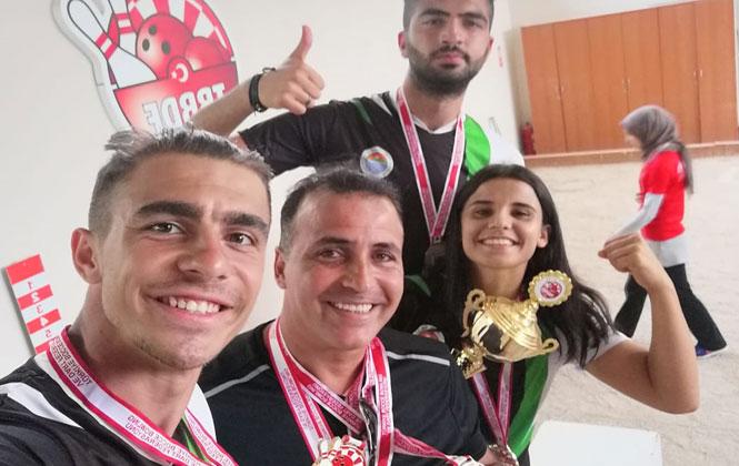 Türkiye Bocce Şampiyonu, Toroslar Belediyesi