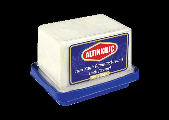 Ezine İnek Peyniri Altınkılıç 600 gr