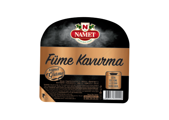 Füme Kavurma Namet 100 gr
