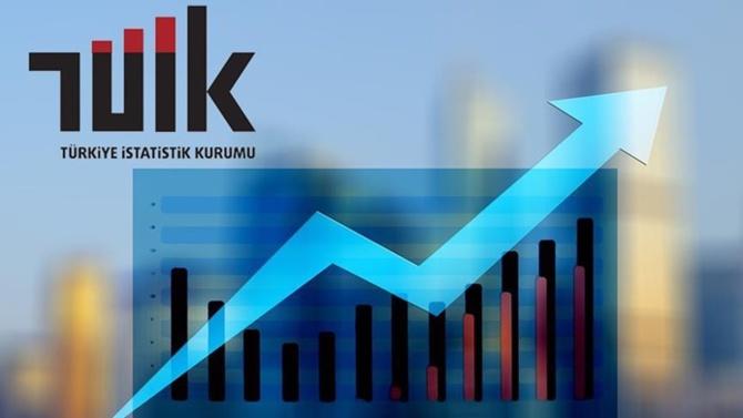 TÜİK Haziran Ayı İstatistik Verilerini Açıkladı