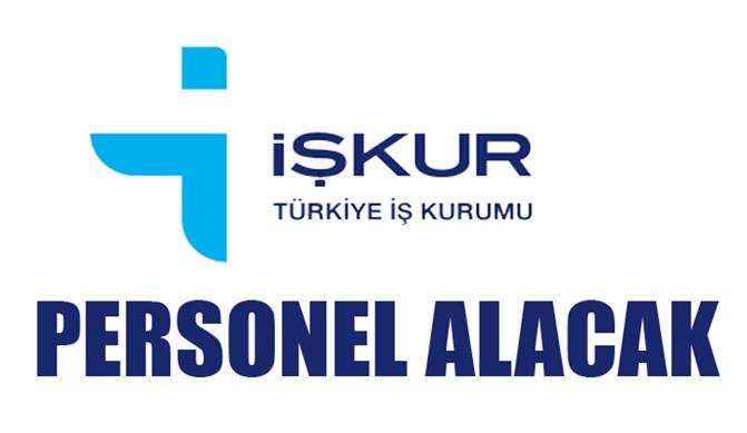 İŞKUR KPSS Şartsız 384 Personel Alacak!