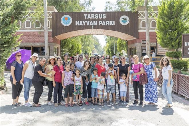 Mersin'de Kadınlar Mutlu, Çocuklar Mutlu