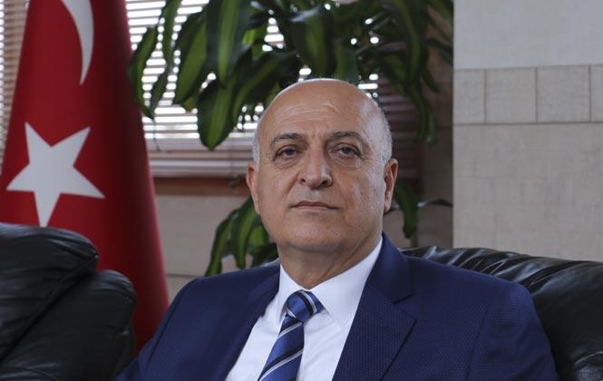 """Kızıltan, """"Türk Milleti Demokrasi ve Cumhuriyetine Sahip Çıktı"""""""
