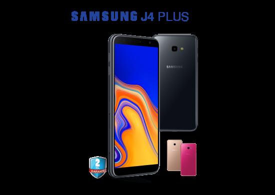 Samsung J4 Plus Cep Telefonu