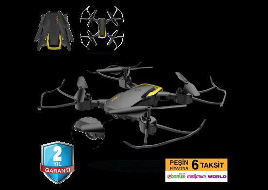 Smart Drone Corby Zoom Pro CX007