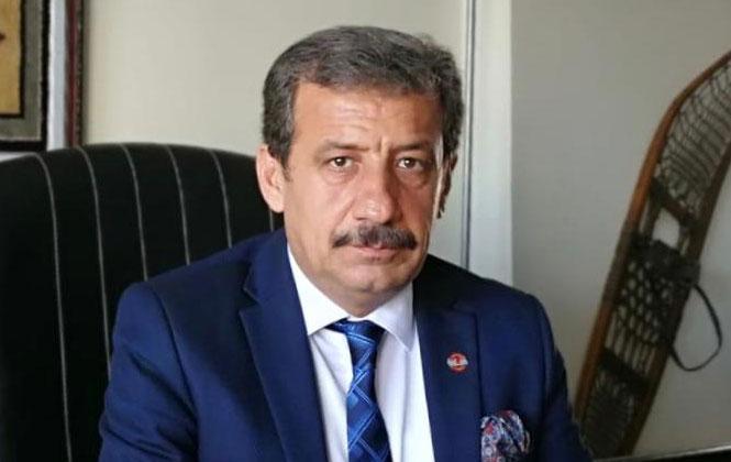 MGC Başkanı Turgay Demirtaş'tan 15 Temmuz mesajı