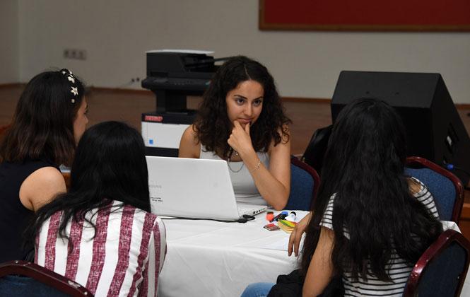 2 Bin Öğrenci Üniversite Öncesi Tercih Danışmanlığı Aldı, Danışmanlığın Bitimi 29 Temmuz
