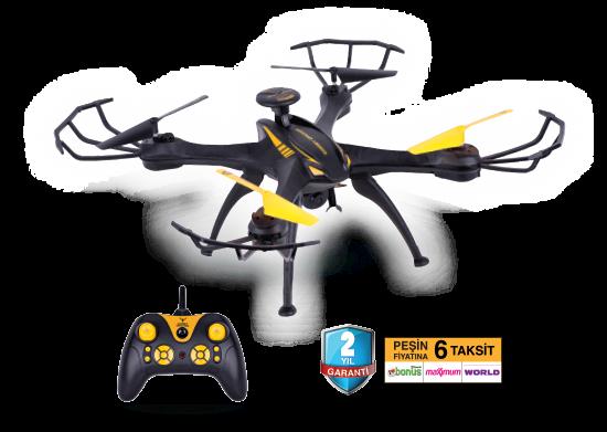 Kameralı Drone Corby