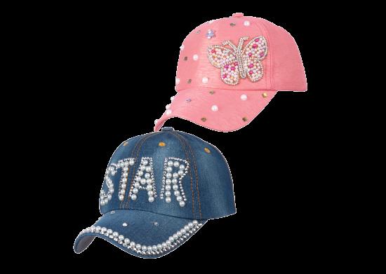 Taşlı Şapka