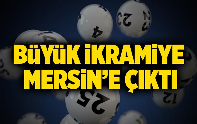 29 Temmuz On Numara Çekilişi Yapıldı Büyük İkramiye Mersin Tarsus'a Çıktı