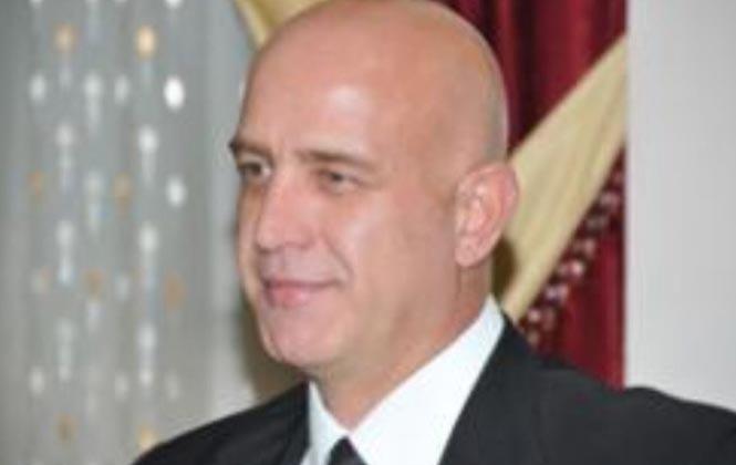 Tarsus Eski Emniyet Müdürü Fatih Necdet Öztürk Hayatını Kaybetti