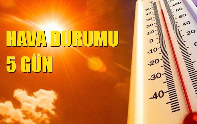 Mersin Tarsus, Silifke, Mut, Mezitli, Aydıncık, Anamur, Toroslar, Gülnar, Erdemli, Akdeniz, Çamlıyayla, Yenişehir ve Bozyazı Hava Durumu