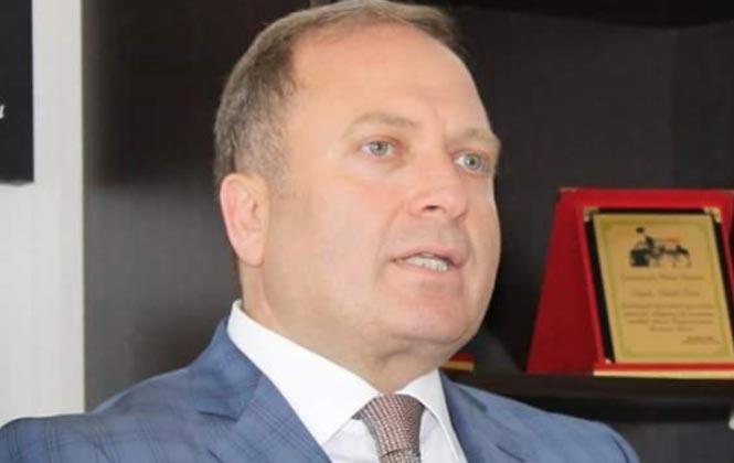 TADER Genel Başkanı Özsu'dan Kurban Bayramı Mesajı