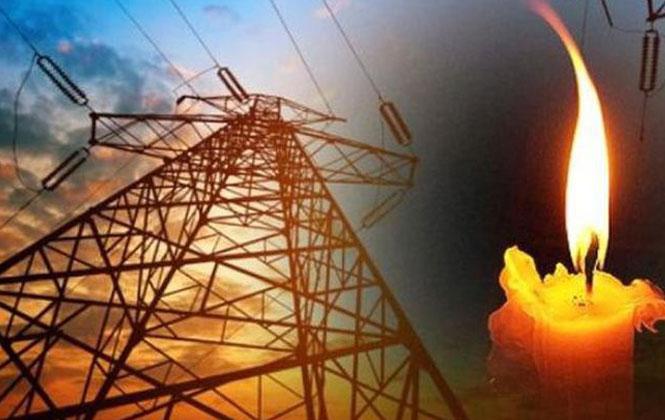 Adana Elektrik Kesintisi 16 Ağustos Cuma