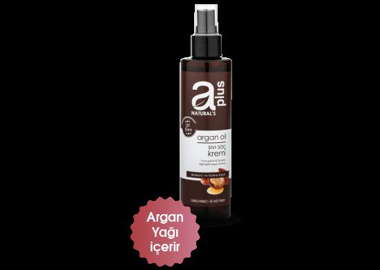 Sıvı Saç Kremi A Plus Naturals 200 ml