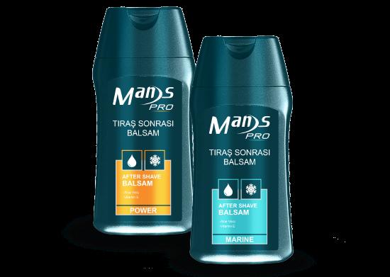 Tıraş Sonrası Balsam Man's Pro 150 ml