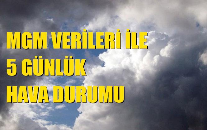 Mersin Anamur, Çamlıyayla, Akdeniz, Tarsus, Mezitli, Silifke, Mut, Toroslar, Erdemli, Bozyazı, Aydıncık, Gülnar ve Yenişehir Hava Durumu
