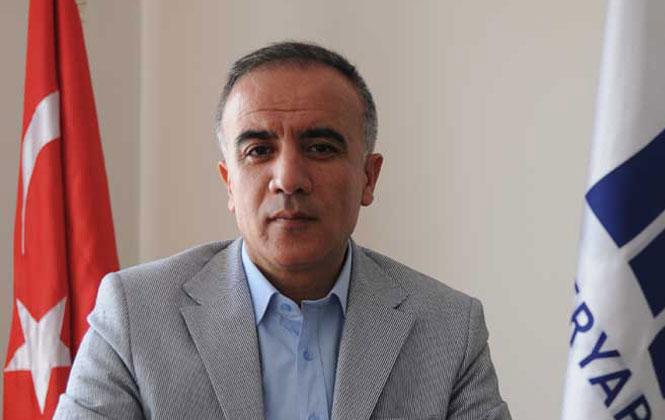 """Başkan Nesim Ekinci, """"Mersin'de Deprem Odaklı Kentsel Dönüşüm Kaçınılmazdır"""""""