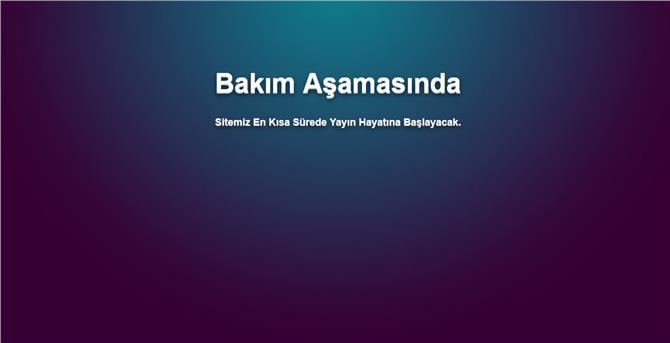Kayyum Atanan Belediyelerin İnternet Siteleri Kapatıldı