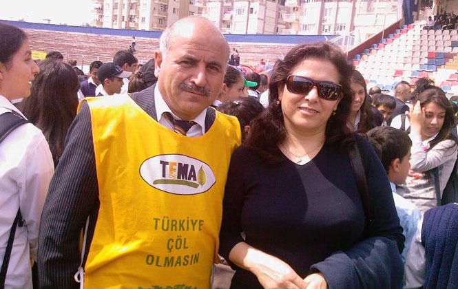 TEMA Vakfı Mersin Akdeniz'de Faaliyetlerine Başladı
